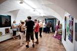 Festa Major de Campdevànol: inauguració exposicions
