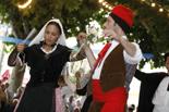 Festa Major de Ribes: Ballet de Déu