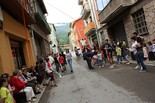 Festa del carrer Mare de Déu de Gràcia de Ribes
