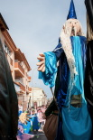 El Carnestoltes ripollès a les Festes de Primavera de Palafrugell