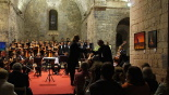 XXV Festival Isaac Albéniz: Gala lírica