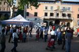 Final de campanya a Ripoll