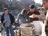 Fira de la Cervesa Artesana de Pardines