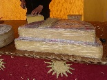 Fira Formatgera de Ribes de Freser