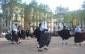 Festa Major de Sant Eudald: dansa dels clavells