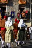 Festa Major de Campdevànol: la Gala