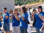 Festa Major de Campdevànol: cercavila gegantera