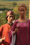 Festa Major de Sant Joan: fotos lectors Isaura i Gentil. Foto: Guifré Miquel