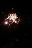 Festa Major de Sant Joan: fotos lectors Castell de focs. Foto: Marçal Garcia