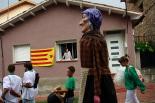 Festa Major de Sant Joan: cercavila gegantera