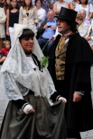 Festa Major de Sant Joan: Ball dels Pabordes