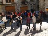 Festa Major de Vilallonga de Ter