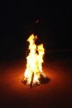 Sant Joan: fogueres de Ripoll i Sant Joan Foto: Steve Cedar