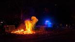 Sant Joan: fogueres de Ripoll i Sant Joan Foto: Gerard Garcia