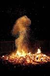 Sant Joan: fogueres de Ripoll i Sant Joan Foto: Raül Duque