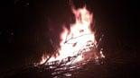 Sant Joan: fogueres de Ripoll i Sant Joan Foto: Pep Coma