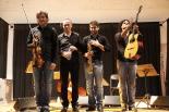 Festival Vall de Camprodon: concert de Folkincats