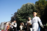 Festa Major Sant Joan: cercavila gegants