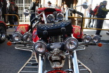 V Trobada de Harley i motos custom de Ripoll