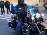 Trobada de Harley i motos custom