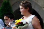 Diada Nacional: hereu i pubilla de Ripoll