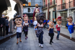 Proclamació de l'hereu i la pubilla de Catalunya 2013