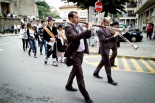 Festa Major de Campdevànol: hereu i pubilla