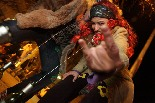 Carnestoltes Ripoll: Ruta Hippie