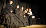 Acte d'honors i distincions de Camprodon