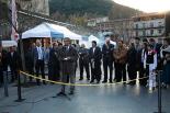 Inauguració Fira de les 40 Hores