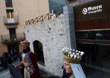 Inauguració Museu Etnogràfic de Ripoll