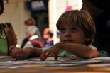 Festa Major de Sant Joan: jocs de cucanya