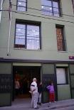 Inauguració de la llar d'infants de Ribes