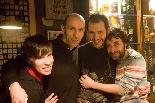 Concert de Mazoni a la Taverneta de Ripoll