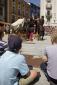Mercadal de Ripoll: espectacles de carrer