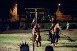 Mercadal de Ripoll: justes medievals