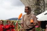 Mercat medieval Camporotundo