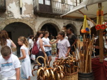 Mercat Medieval del Comte Arnau a Sant Joan de les Abadesses, 2010