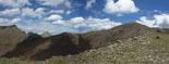 Ripollès: paisatge i meteorologia (juny-juliol 2011) Ascensió al pic Eina. Foto: Montserrat Muntadas