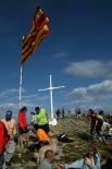 Missa al Taga de la UE Sant Joan