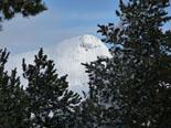 Nevada del 28 i 29 de gener Torreneules. Foto: Jordi Campos