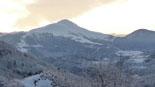 Nevada del 28 i 29 de gener Foto: Jordi Campos