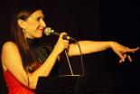 Concert de Névoa «a la fresca»