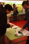 Nit electoral a Ribes de Freser