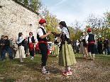 Festa Major de Sant Martí (Ogassa)