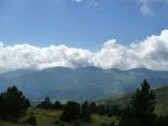 Paisatges de la Vall de Ribes Serra de Montgrony