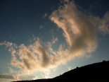 Paisatges de la Vall de Ribes Capvespre a Dòrria