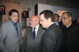 Inauguració de la rehabilitació del Palau de l'Abadia