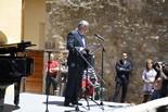 Inauguració del Palmàs de Sant Joan