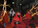 Els patges reials a Ribes i Molló